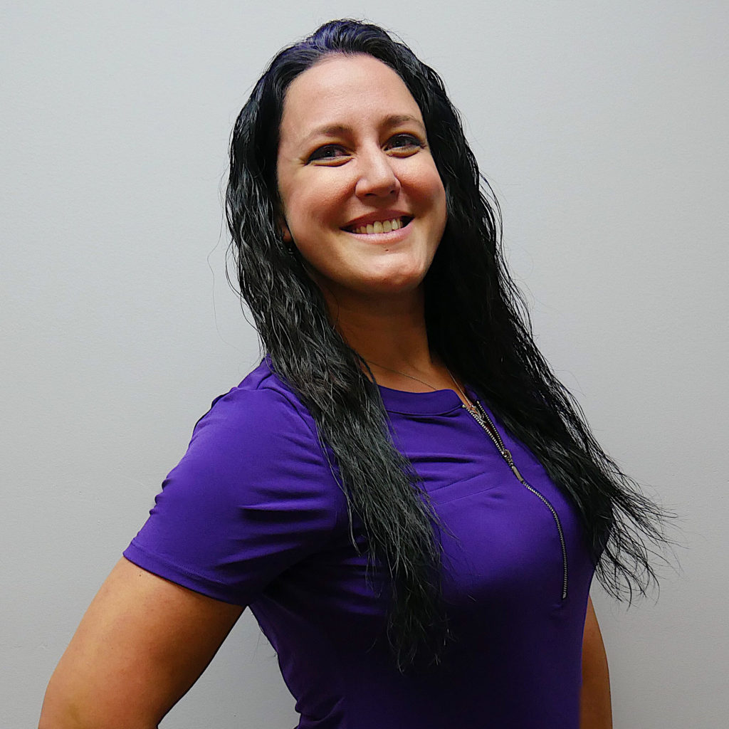 Yvette Snyder