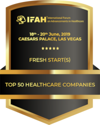 ifah top 50 healthcare companies