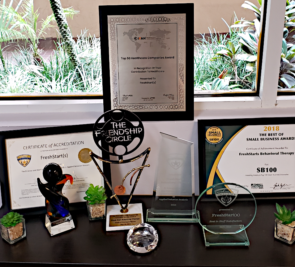 fresh starts behavioral therapy miami fl awards about us